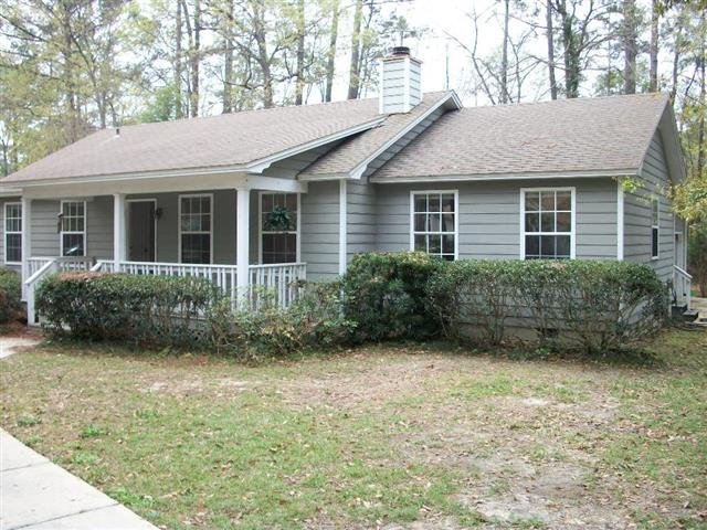House For Rent In 3337 Wildwood Trail Tallahassee FL